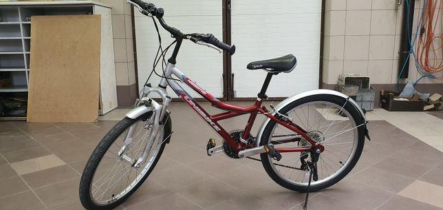 """Rower Unibike 24"""""""