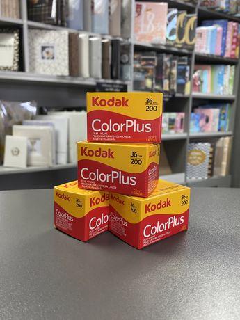 Film Kodak Color Plus 36/200