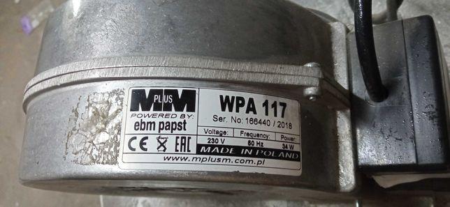 Wentylator WPA 117