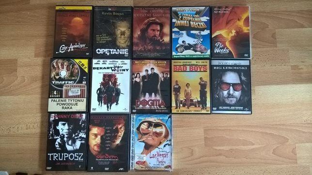 Pakiet filmów DVD