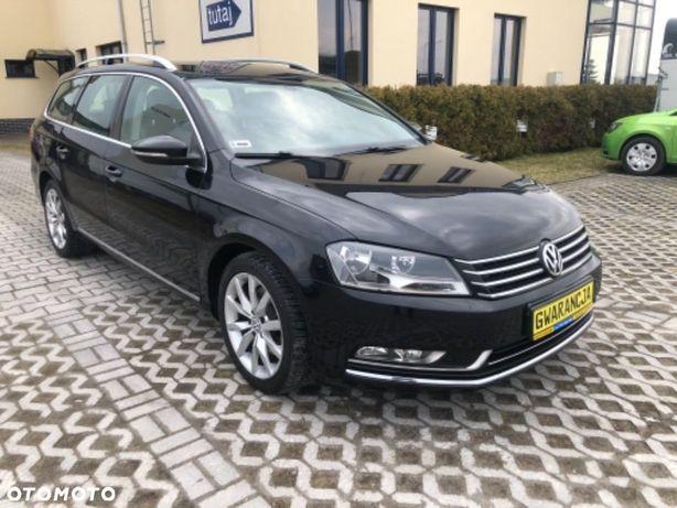 Volkswagen Passat * możliwość zamiany * GWARANCJA * AUTOMAT ! Nawigacja !