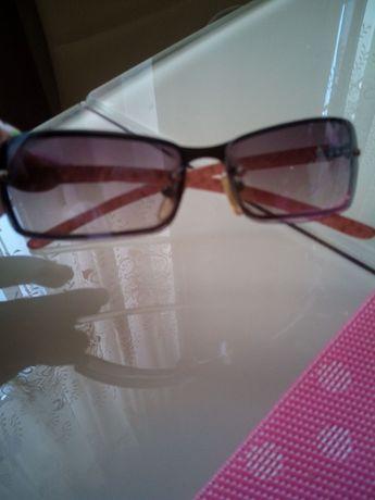 Okulary LV
