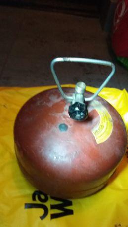 Butla gazowa turystyczna 2kg odbiór osobisty