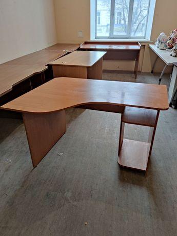 РАСПРОДАЖА столы шкафы сейфы кресла тумбы комоды лофт полки ящики