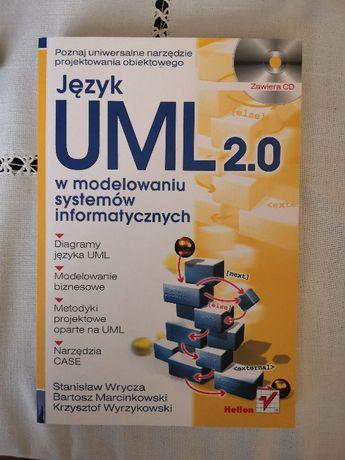 Język UML 2.0 - Helion - Książka
