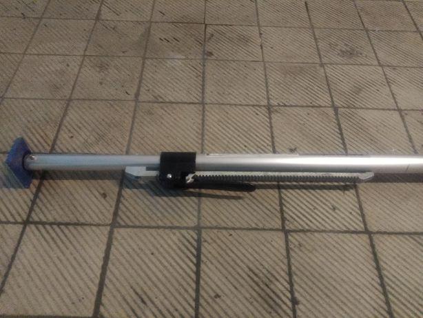 Rozpórka Aluminiowa Wistra Germany tyczka drążek podpora rozpierak