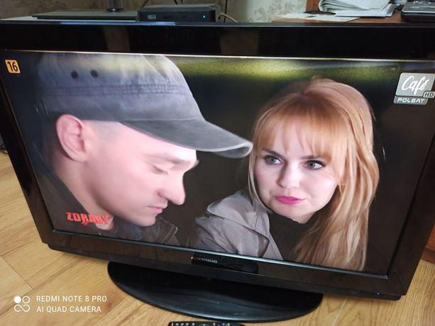 Tv LCD Grundig 32 cale pilot hdmi
