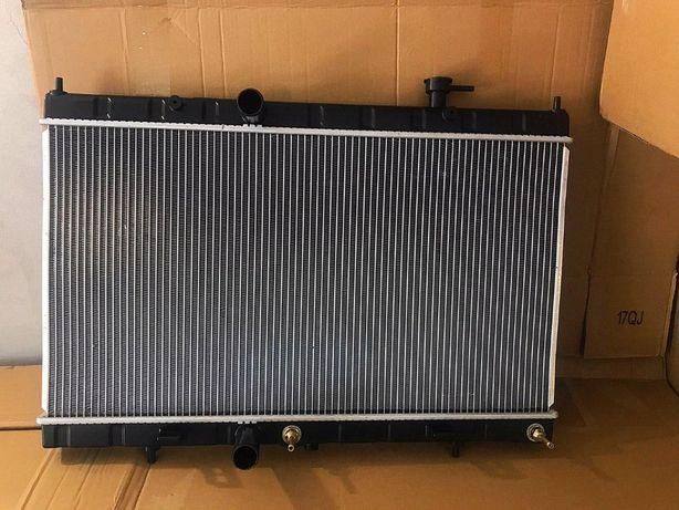 Радиатор основной 2.5L , Nissan Rogue 2014+ 2017+
