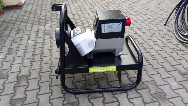 Agregat prądotwórc do ciągnika na WOM 18 kVAR FOGO Z AVR AGROVOLT