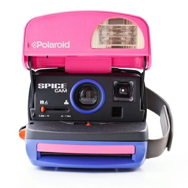 Polaroid 600 Spice Cam/Limited edition Киев - изображение 1
