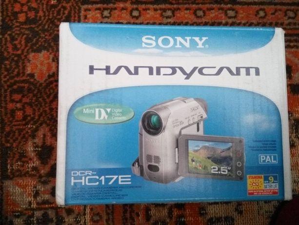 В Луганске продаю камеру SONY HANDICAM