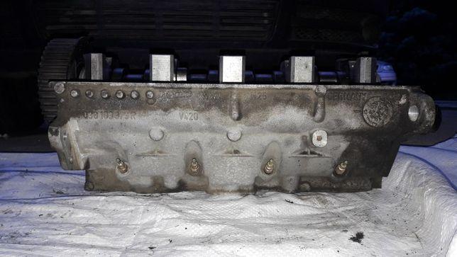Głowica Skoda Octavia2 2004r 1.9TDI 105km BJB