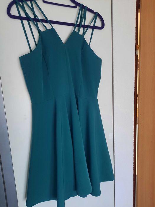 Sukienki rozmiar L Tworkowa - image 1