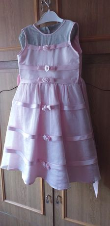 Sukienka 110-116