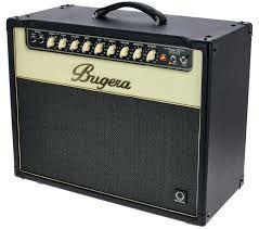 Amplificador de Guitarra Bugera v22 Infinium