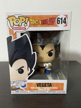 Funko Pop Vegeta 614