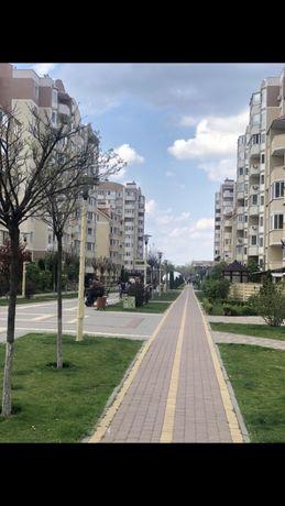 1-комнатная квартира ЖК «Петровский квартал»