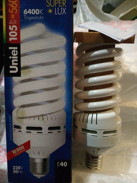Лампы е40 энергосберегающие
