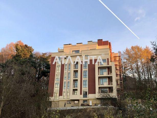3-кімнатна квартира 100,1 кв.м в КБ Парк Інн вул. Ярославенка