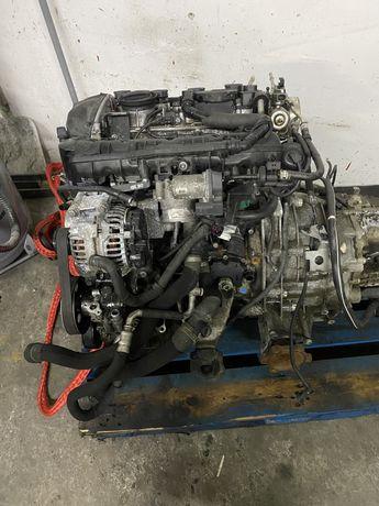 Silnik Audi A4,A5