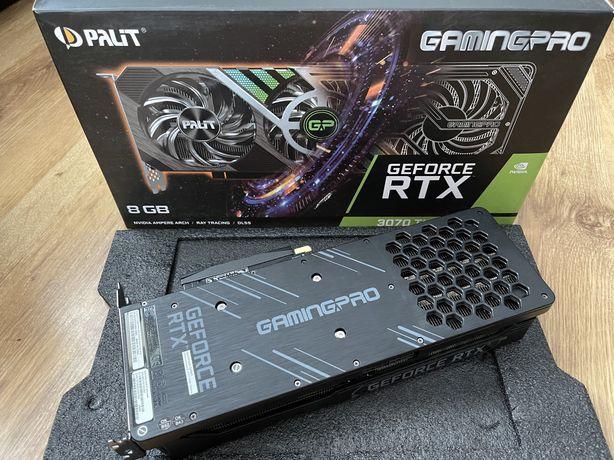Nvidia Geforce RTX 3070Ti