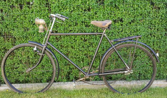 Lata 20/30-te rower Durkopp zamienię na MDLot Puck