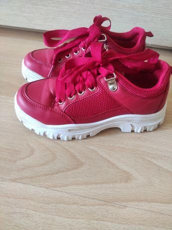 Buty dla dziewczynki rozmiar 32