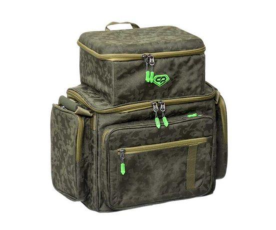 Сумка-рюкзак Carp Pro Diamond Ruckback