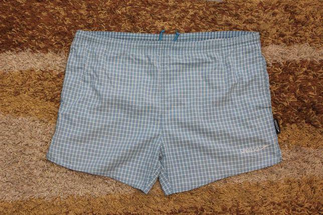 шорты пляжные для бассейна speedo размер 54, б/у