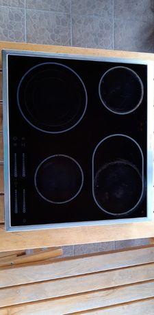 Płyta ceramiczna firmy Electrolux