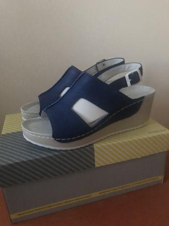 Nowe Buty medyczne Eldan