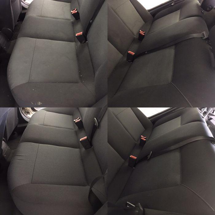 Химчистка авто Днепр - изображение 1