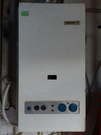 Котел газовий Junkers BOSH ZVR 24 (24кВт)