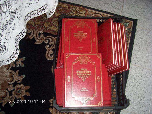novo inciclopédia portuguesa