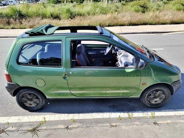 Renault TWINGO CABRIO 1.2 Económico.