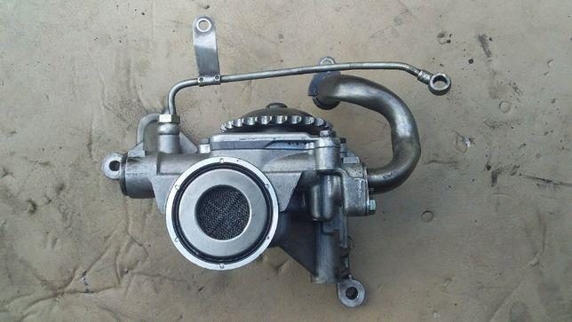 Масляный насос Audi A6C5 A4 Passat B5 Skoda 2.5 TDI