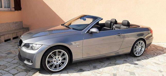"""BMW 320I * Nacional * Cabrio * Jante 19"""" * Nacional"""
