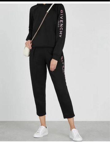 Nowy dres Givenchy czarny s i m