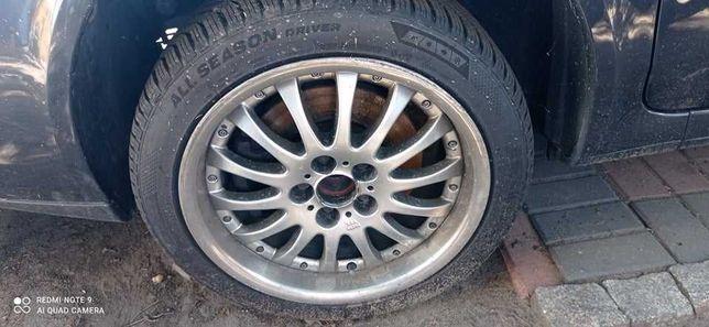 felgi aluminiowe 5x108 r 17 renault ford peugeot inne różne