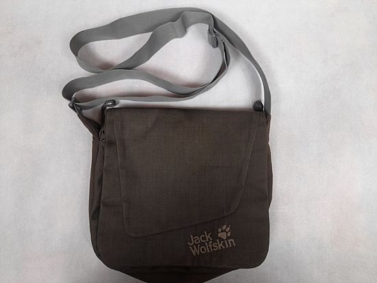 Jack Wolfskin ^ Rosebery ^ torba na ramię ^