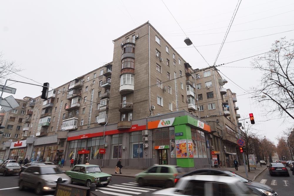ЦЕНТР, Апартаменты посуточно 2х ком , на Пушкинской 54 (две кровати)-1