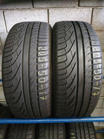 Літні шини 205/50 R17 (93W) MICHELIN