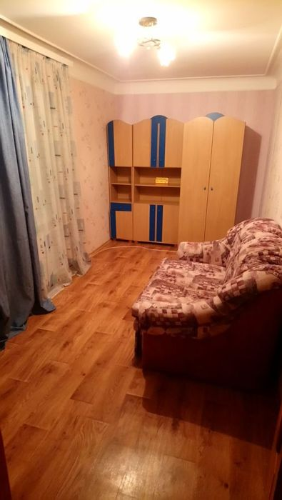 Своя квартира посуточно, понедельно на пр.Мира-1