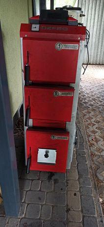 Części do pieca Defro 12 kW.