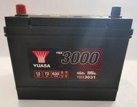 Akumulator YUASA YBX3031 70Ah 570A Promocja!!! L+