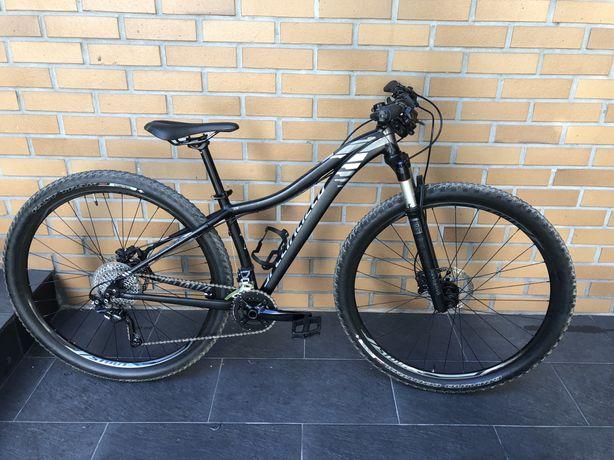 bicicleta specialized jett ltd roda 29