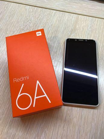 Смартфон Redmi 6A