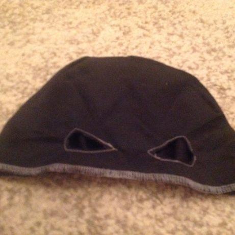 maska czarna do przebrania
