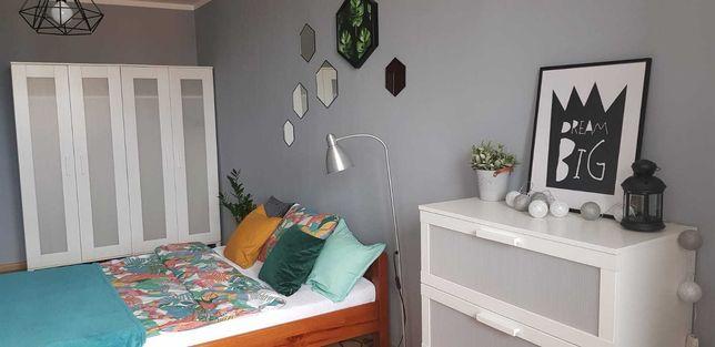 Komfortowe mieszkanie do wynajęcia Będzin Syberka