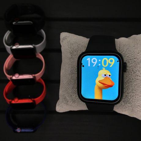 СУПЕР ХИТ! Смарт-часы Smart Watch HW12 40мм лучшие часы в своём классе